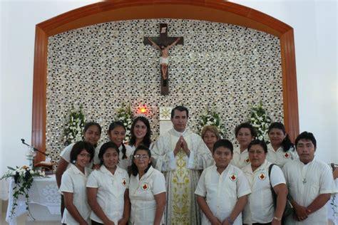 capilla sagrado corazon de jesus isla mujeres home