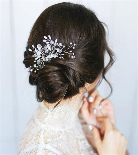10 gorgeous wedding updos for hair