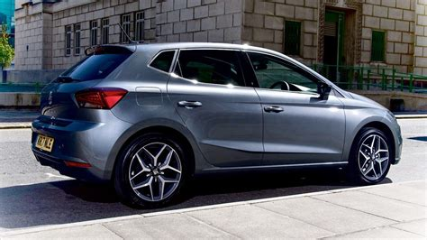 Drivecouk  The 2018 Seat Ibiza Reviewed, A Rather Good