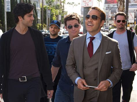 THEN & NOW: The 'Entourage' cast 11 years after its debut ...