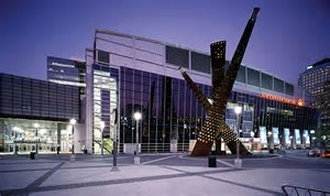 Image result for air canada centre Outside
