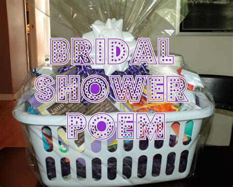 Bridal Shower Gifts gingerbabymama practical bridal shower gift