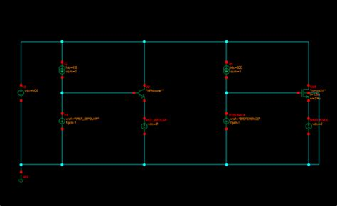 simulating mos transistor ft rf design cadence blogs