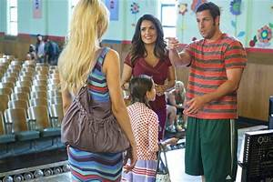 Nerdly » 'Grown Ups 2′ Blu-ray Review