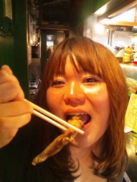 yokohama cuisine axolotl the walking fish or salamander