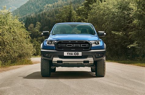 Ford Ranger Raptor Debuts In Europe At Gamescom, Sales