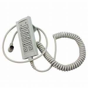 China Manual Remote Control For Hospital Beds And