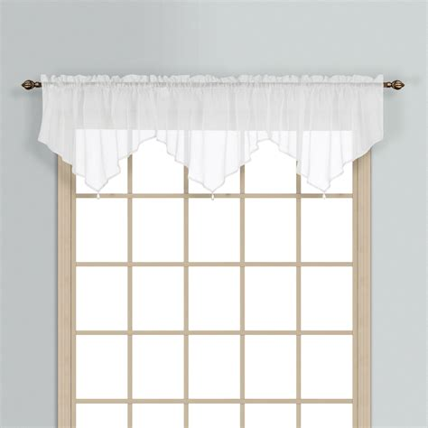 no 918 brayden cotton gauze curtain panel walmart