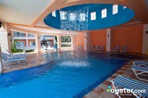 Indoor Outdoor Pool Hotel