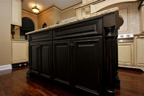 kitchen ideas black cabinets antique black kitchen cabinets pictures furniture design