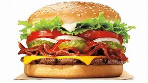 Burger King Brings Back The Pepperoni Bacon Whopper In ...