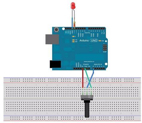 Arduino Switch by Tutorial 14 5 Switch Statement Programming