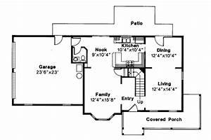 Country House Plans Sedgewicke 30 094 Associated Designs