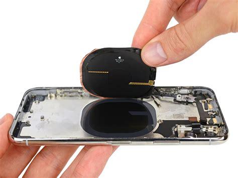 iphone  teardown gb ram  cell  mah battery