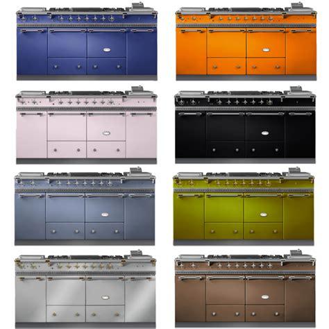 piano de cuisine lacanche piano de cuisson lacanche cluny 1800 1 four gaz