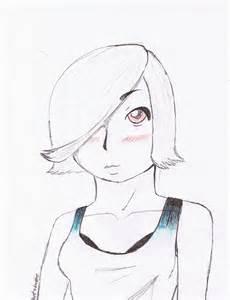 Cute Easy Girly Drawings