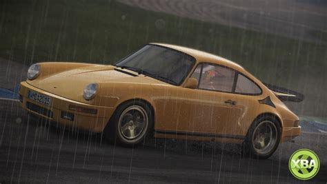 Project Cars Gets 'old Vs New Car Pack' With Ruf Porsche