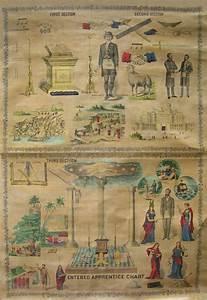 Masonic Seating Chart Http Www Phoenixmasonry Org Masonicmuseum Images Ea