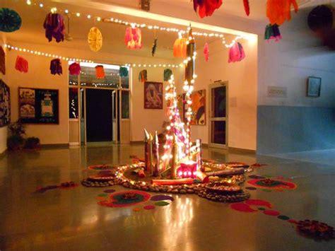 celebrate diwali making