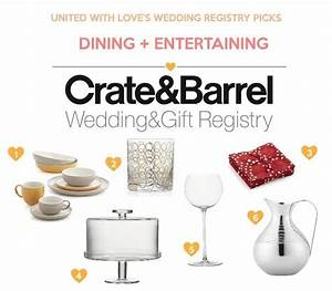Wedding Registries Gallery Wedding Dress, Decoration And Refrence