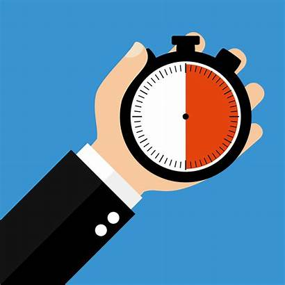 Minutes Stopwatch Seconds Hand Clipart Hours Linkedin