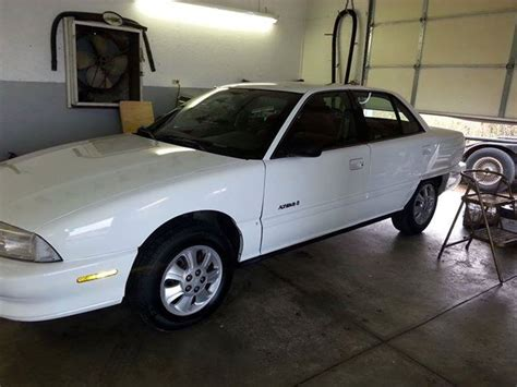 auto body repair training 1998 oldsmobile achieva auto manual 1995 oldsmobile achieva for sale by owner in millstadt il 62260