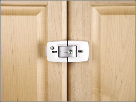Childproof Cabinet Locks No Screws child safety cabinet locks walmart home design ideas