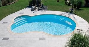 Piscine Coque Pas Cher : piscine coque ooreka ~ Mglfilm.com Idées de Décoration