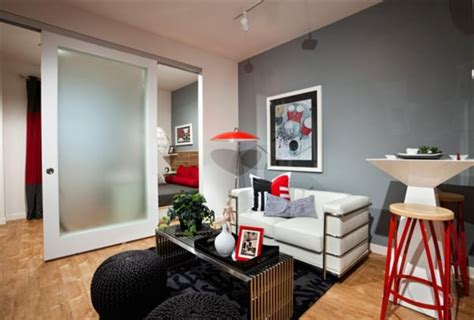 9 Of The Tiniest Apartments In The U.s.