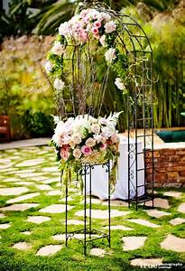 outdoor wedding ideas weddings romantique ceremony With decoration for garden wedding