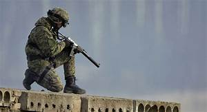 Silent Assassins: Siberian Soldiers Get Deadly Amor ...