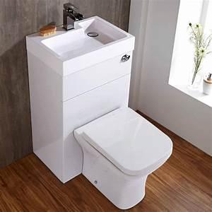 Reservoir Wc Lave Main : lave main wc gain de place linton ~ Melissatoandfro.com Idées de Décoration
