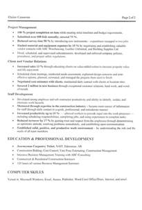 resume templates for experienced accountant job description roofing company roofing company financial statement