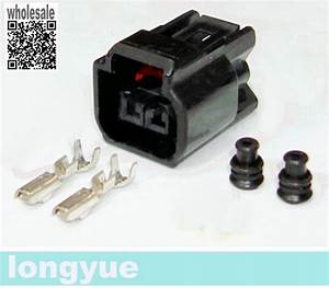 Longyue 10 Kit Ignition Coil Connector For 4 6 5 4 6 8