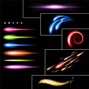 Quick Tip Create a Set of Neon Art and Scatter Brushes in