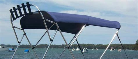 Boat Canopy Rod Holders by Boat Fishing Rod Holders Stainless Steel Marine Boat