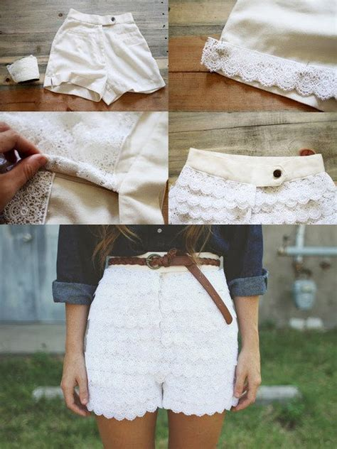16 Brilliant And Most Useful DIY Fashion Ideas   ALL FOR