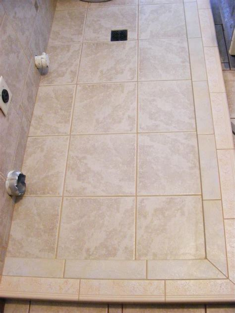 tile flooring layout pecos sww ceramic tile floor and wall installation
