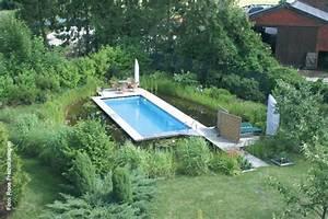 Pool Kosten Im Jahr : schwimmbad im teich schwimmbad zu ~ Frokenaadalensverden.com Haus und Dekorationen