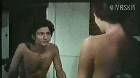 Cristina Suriani  nackt