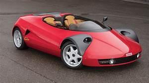 A Closer Look At The Strange Ferrari 328 Gts