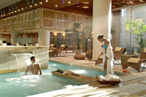 Divani Apollon Palace & Thalasso In All-spa Extravaganza