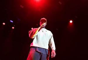 Kanye West39s New Album Due In June SPIN