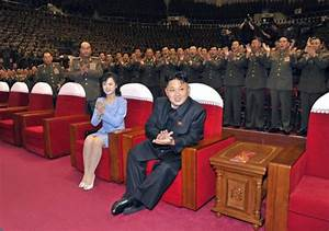 Kim Jong-un Orders Execution of Former Girlfriend Hyon ...