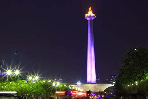 seputar dunia sejarah didirikannya tugu monumen nasional