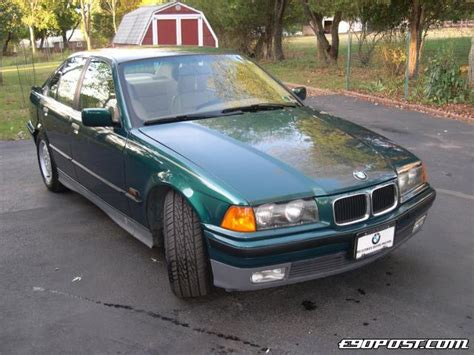 Vladinecko's 1994 Bmw 325i  Bimmerpost Garage