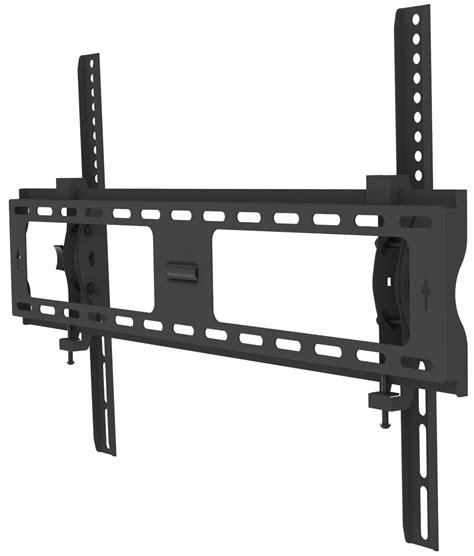 tilt slim tv wall mount bracket 26 quot 65 quot inch for samsung