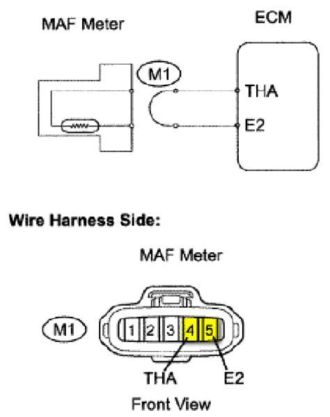 2011 Gmc Maf Iat Wiring Diagram by Iat Sensor Performance Chip Installation Procedure 1990