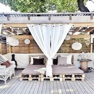 Kleine Garten Lounge : die besten 25 garten lounge ideen auf pinterest europaletten lounge paletten lounge und ~ Indierocktalk.com Haus und Dekorationen