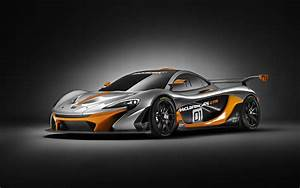 2014 McLaren P1 GTR Concept Wallpapers | HD Wallpapers ...